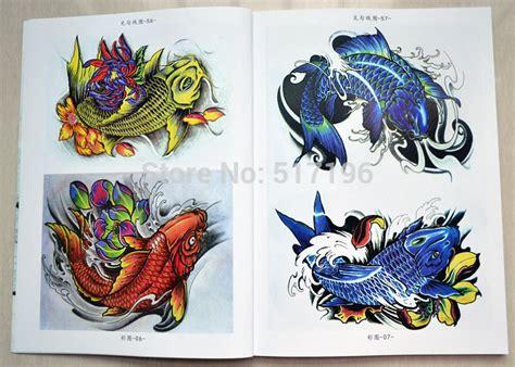 tato ikan koi di paha 1000 ide tentang desain tato di pinterest tato ide