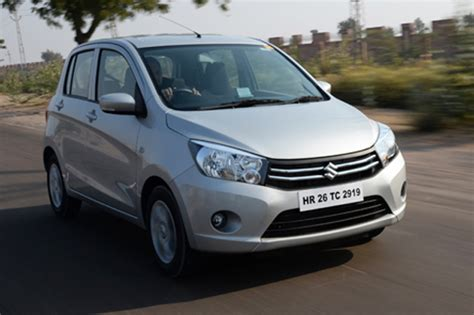 Maruti Suzuki Celerio Review 2014   Cars First Drive