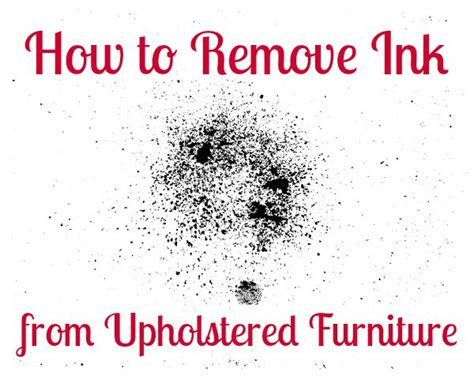 removing ink from upholstery how to remove ink from upholstery 28 images how to