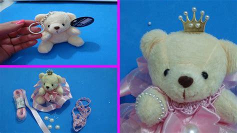 decorar kit de bebe kit de beb 202 aprenda 192 quot vestir e decorar quot um quot ursinho quot de