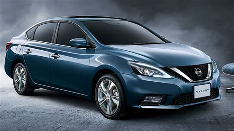 2019 Nissan Sylphy by Nissan Sylphy 2019 Specs Prices Features