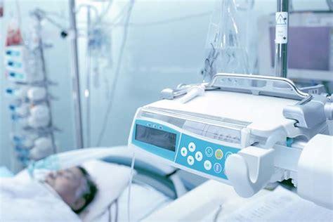 Alat Kesehatan Icu Kondisi Yang Memerlukan Ruang Icu Dan Peralatan Di