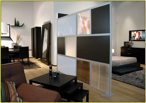 studio room dividers room divider ideas for studio apartments home design