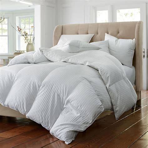 fluffy white comforter goose down duvet comforter covers bedding ideas goose down
