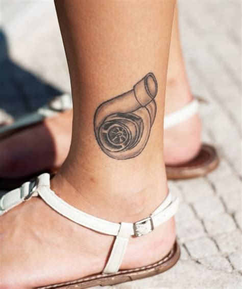 ankle tattoos for women amazing ankle design for creativefan