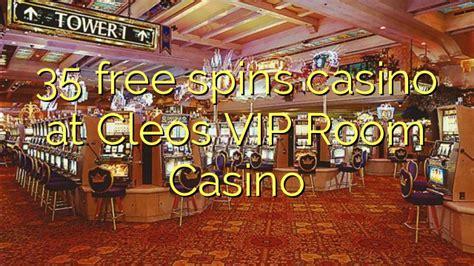 cleos vip room no deposit bonus codes 35 free spins casino at cleos vip room casino no deposit bonus