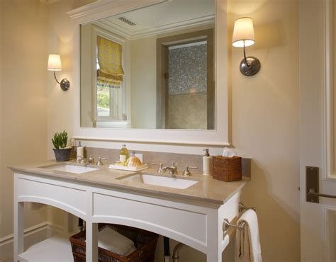 Bathrooms Mirrors Ideas Phenomenal Large Framed Bathroom Mirrors Decorating Ideas Images In Bathroom Contemporary Design