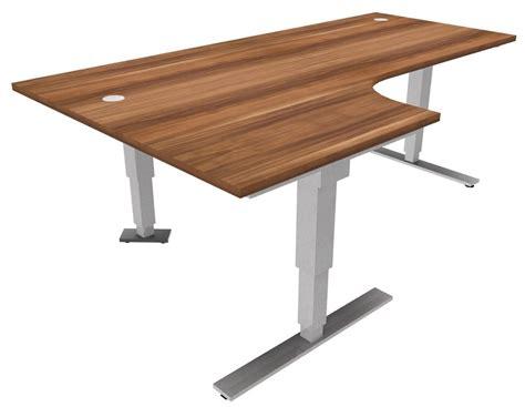 Verstellbarer Schreibtisch by Elektrisch Verstellbarer Schreibtisch 64 Images H