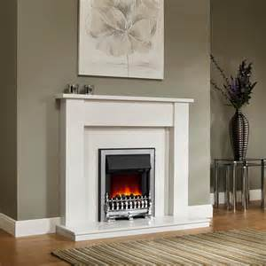 modern fireplace surrounds simple style be modern elda 48 quot fireplace surround