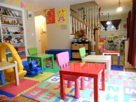 Starting A Small Home Daycare Day Care Centres Faced With Rising Costs The Bulletin