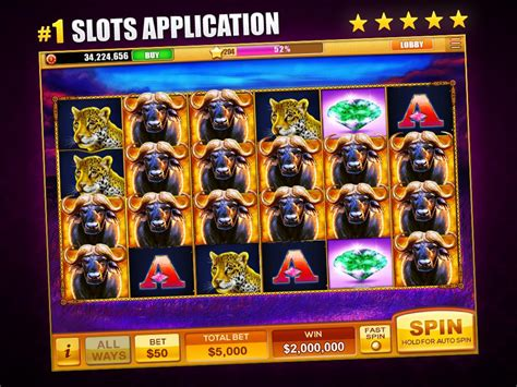House Of Slots by Slots House Of Screenshot