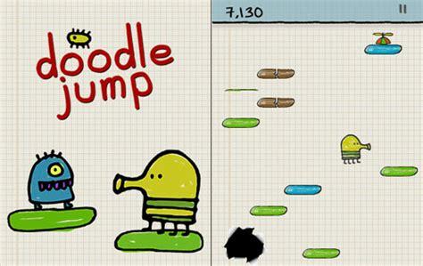 doodle jump igri дудл джамп играть онлайн бесплатно