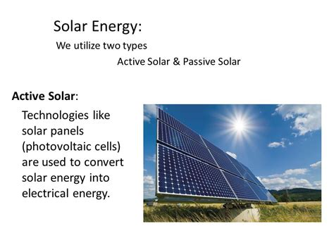 convert to solar energy energy and the environment renewable resources and
