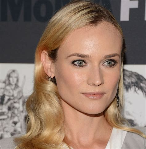 Chanel Lilit professional pretty person diane kruger fronts chanel racked
