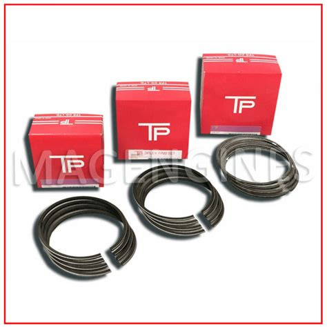 Ring Piston Per Seher Size 0 50 Toyota Starlet 1 3 Oem 1 piston ring set toyota 1ad ftv d4 d 2 0 ltr mag engines