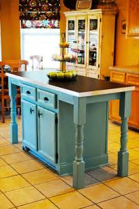 homemade kitchen island plans how to build a kitchen island with base cabinets