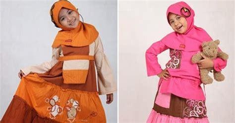 Baju Muslim Anak Dannis No 2 model baju muslim anak merk dannis terbaru 2017 trend