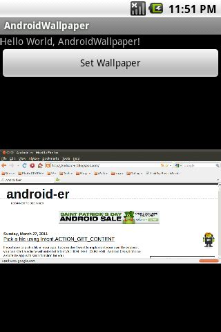 android er android onclick define callback method when android er set wallpaper using wallpapermanager