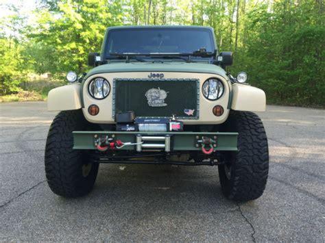 2011 jeep sport wrangler 2011 jeep wrangler x sport jk army edition
