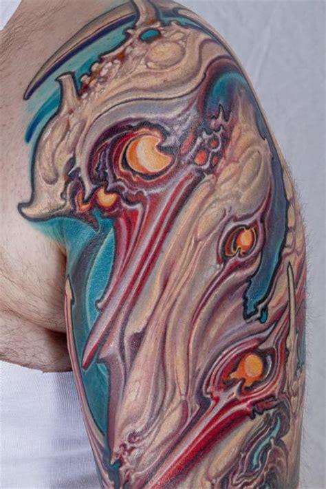 markus tattoo tattoos prawn 111544
