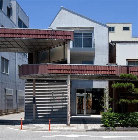 House Tofu by Tofu Architects H House