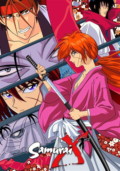 Samurai X samurai x completa zonanimelt