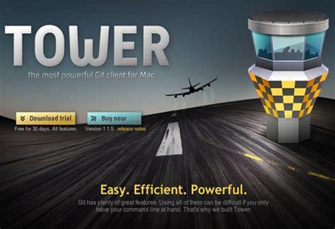 git tutorial tower design study into mac os x app websites design shack