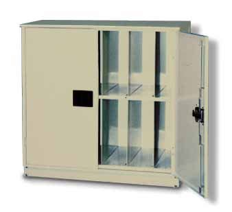 Cabinet With Locking Doors File Cabinet With Locking Doors Techno Aide