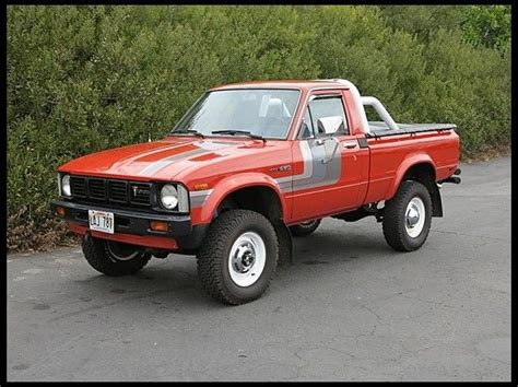 1980 toyota lifted best 25 toyota 4x4 ideas on pinterest toyota trucks