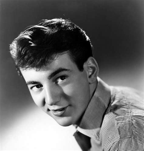 bobby darin bobby darin portrait ca 1950s photograph by everett