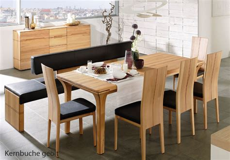 designer stühle holz esszimmer modern dekor