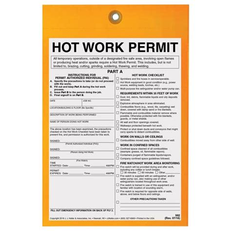 works permit template sle work permit form pictures to pin on