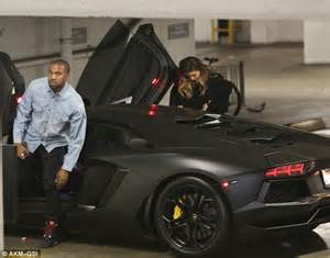 Lamborghini Kanye West Kanye West Lamborghini Aventador