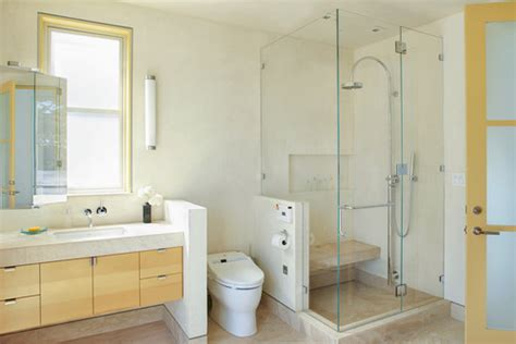 Handicap Accessible Bathtubs Your Short Nib Wall Between Toilet And Shower Is A Silly