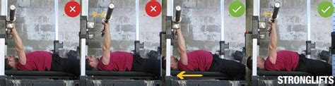 proper benching form how to bench press with proper form the definitive guide