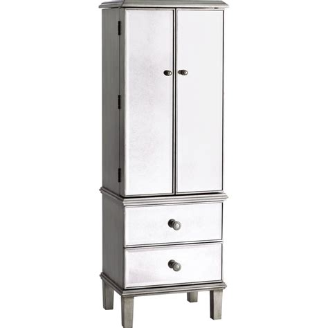 hayworth armoire hayworth jewelry armoire pier 1 350 closet room and