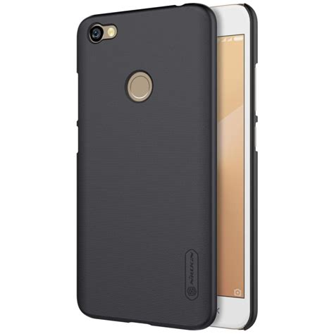 nillkin frosted shield for xiaomi redmi note 5a prime black jakartanotebook