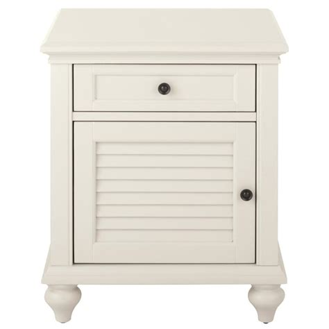 white side table home decorators collection hamilton polar white side table
