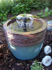 Backyard Fountains Ideas Outdoor Fountains Ideas Photo Pixelmari