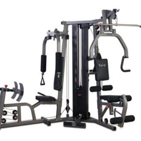 inspire ft2 functional trainer at home fitness