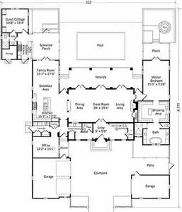 coastal living floor plans future home for the home pinterest