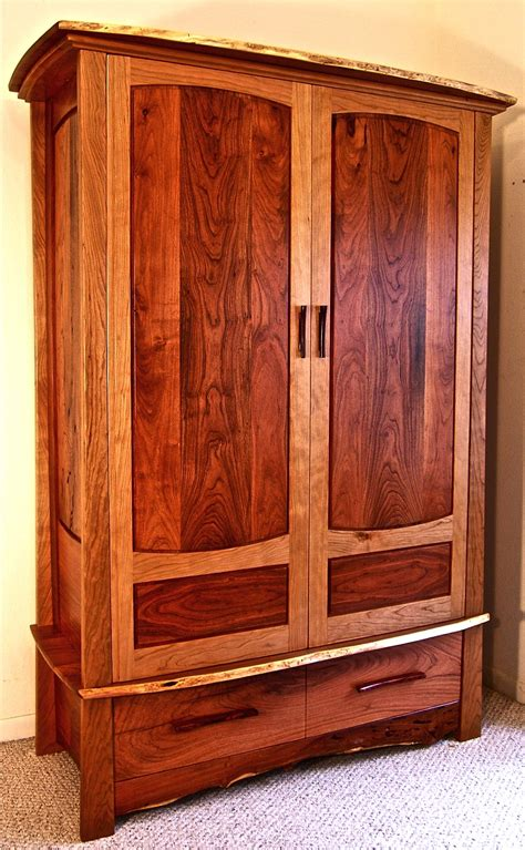 build armoire diy shaker armoire plans wooden pdf wood cling systems