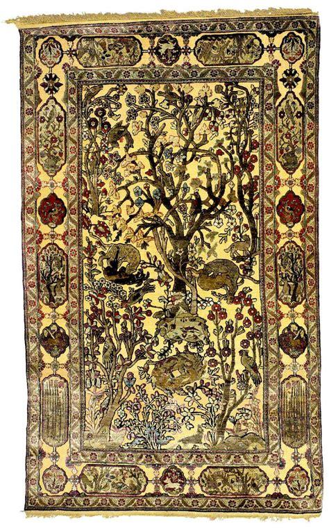 Kashan Rug by Silk Kashan Rugs Carpets