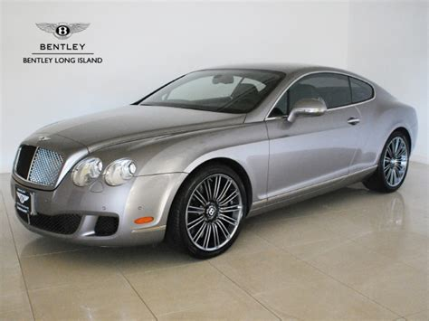 bentley gt 2010 2010 bentley continental gt speed bentley island