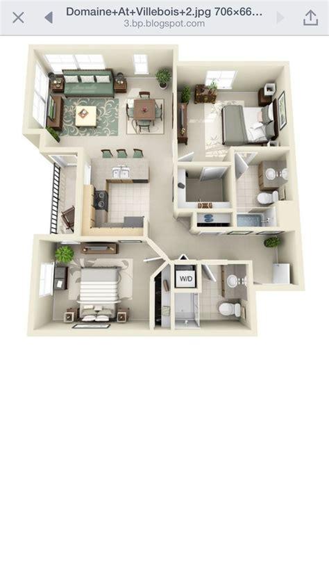 zwei schlafzimmer hauspl 228 ne m 246 belideen - Grundrisse Mit Zwei Schlafzimmern