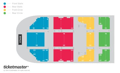 Regent Theatre Floor Plan dynamo platinum tickets o2 apollo manchester 09 10 2015
