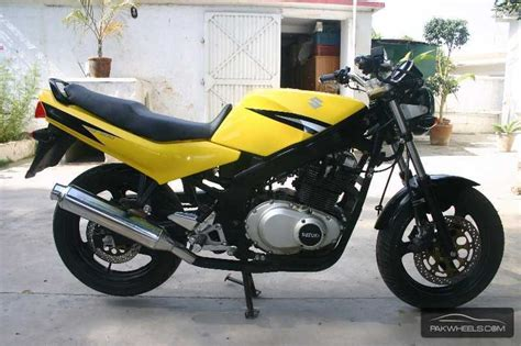 Suzuki Gs500e Used Suzuki Gs500e 1992 Bike For Sale In Karachi 115800