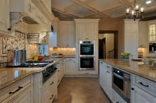Long Island Kitchen by Elegant Long Island Kitchen Design For A Large Scale Room