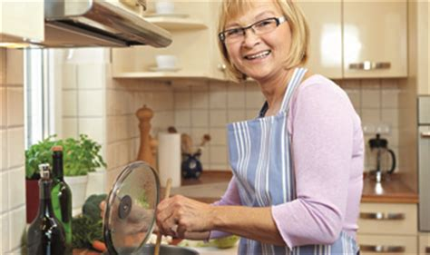 housekeeper cook recruitment harris recruitment