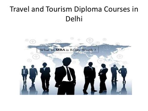 Mba In Travel And Tourism Distance Education by Travel And Tourism Degree Distance Learning